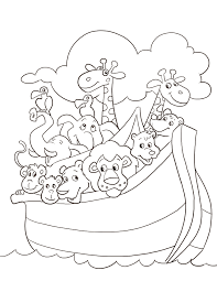Bible Coloring Pages Pdf For Kids Printable Coloring Page For Kids