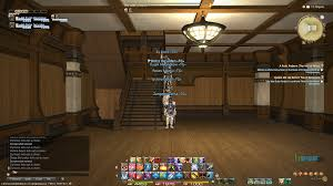 congratulations to the guardians thanks to all of the efforts over several months of our members we have the prestige of ing a medium house in limsa