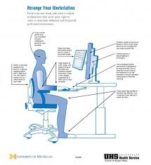 ergonomic computer workstation. Perfect Workstation Adapt Laptops Laptop Computers Are Not Ergonomically Designed For  Prolonged Use The Monitor And Keyboard So Close Together That They Cannot Both Be In  Intended Ergonomic Computer Workstation