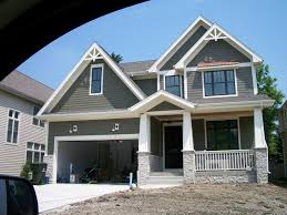Marvelous Exterior Paint Color Ideas For Small Homes Images Design Ideas ...