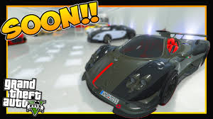 gta new car releaseGTA 5 Online  NEW DLC Coming Soon  12 NEW Cars Being Added