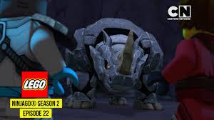 The Belly Of the Beast   Lego Ninjago Episodes Season 1