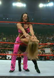 wwe divas of the 2000s