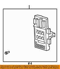 f150 fuse box ebay ford f150 fuse box extender ford oem 07 08 f 150 5 4l v8 fuse box
