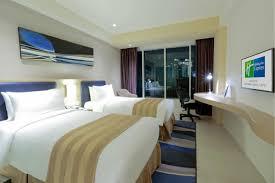 Hotel Istana Permata Ngagel Bisnishotelcom Holiday Inn Express Jakarta International Expo