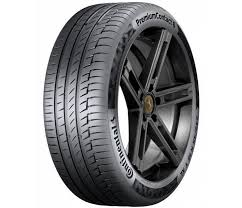 <b>Continental PremiumContact 6</b> Tire: rating, overview, videos ...