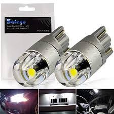 <b>T10</b> w5w <b>Car Led</b> Bulb - Safego 168 194 501 Wedge <b>LED</b> Bulbs ...
