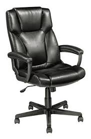 aspera 10 executive office nappa leather brown. OfficeMax Breckland High Back Executive Chair Aspera 10 Office Nappa Leather Brown