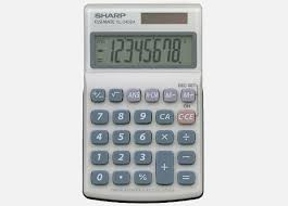 sharp calculator. el240sab sharp calculator