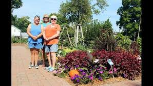 A gardener's dream | Three Rivers Commercial News