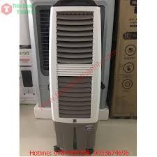 Quạt điều hòa không khí Boss S101 (S-101), Giá tháng 7/2020