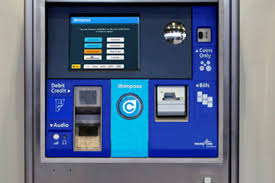 Oyster Card Vending Machine Delectable 48 Things You Need To Know About The Compass Card And 48 Zone Bus Fare