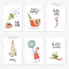 Gift Cards For Christmas Collection Merry Christmas Gift Cards
