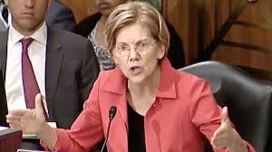Elizabeth Warren Destroys Wells Fargo CEO \u201cYou Should Be Fired ...