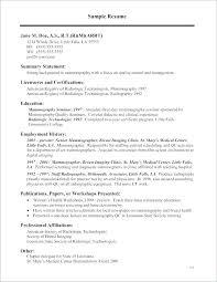 Dental Technician Cv Idea Sample X Ray Tech Resume And Dental Technician Resume