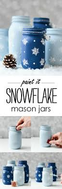 Crafts With Mason Jars Best 25 Mason Jars Ideas Only On Pinterest Mason Jar Painting