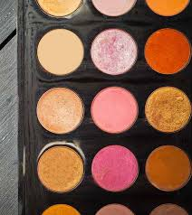 10 most por eye shadow kits available in india