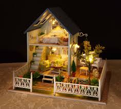 lighting for dollhouses. DIY Dollhouse - Nordic Holiday Toys \u0026 Games Dolls, Lighting For Dollhouses