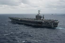 Evolution Of The Aircraft Carrier Navy Live