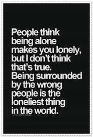 Awesome Quotes Fascinating 48 Awesome Quotes You Must Read Being Alone Makes Me Happy I Have