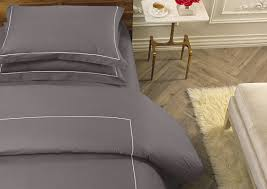 deluxe duvet cover pillow sham sets