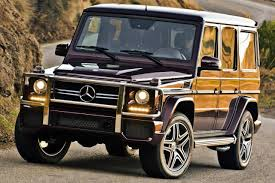 Used 2015 Mercedes-Benz G-Class for sale - Pricing & Features ...