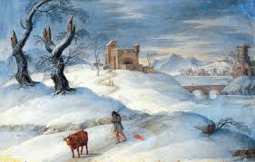<b>Winter Is Coming</b>: Europe's Deep Freeze of 1709