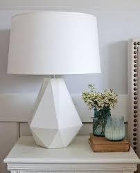 Modern Table Lamp Bedside