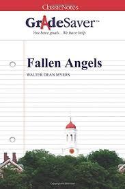 fallen angels essay questions gradesaver  essay questions fallen angels study guide