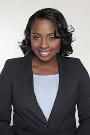Tamika Smith | News Anchor/Reporter | The Ink Blog
