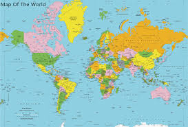 High Quality World Map World Political Map High Resolution Free Download Political
