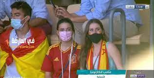 نتيجة مباراة منتخب اسبانيا والسويد اليوم 14/6/2021 في اليورو 2021 - كورة في  العارضة