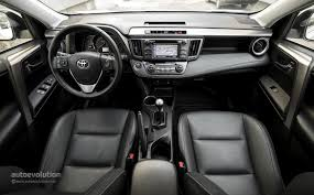2014 TOYOTA RAV4 Review (Page 3) - autoevolution