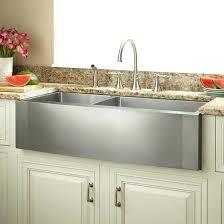 farmhouse sink stainless elegant stainless farmhouse sink throughout designs and ideas design kohler farmhouse sink stainless