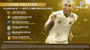 to get you hyped here is what ea have said so far regarding fifa 18