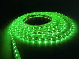 Green Led Light Strips Simple Green LED Light Strips Waterproof Innov60tive Designs