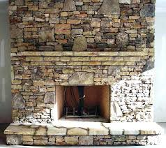 interior fireplace stone stacked stone for fireplace natural stacked throughout indoor stone veneer decorations interior stacked