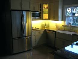 under cabinet lighting kitchen kitchen under unit lights battery