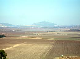 Valle de Jezreel
