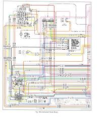 impala wiring diagram image wiring diagram 1972 chevy impala wiring diagram wiring diagram on 1965 impala wiring diagram