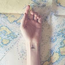 Doplněk Na Celý život Minimalistická Tetování Iconiqcz