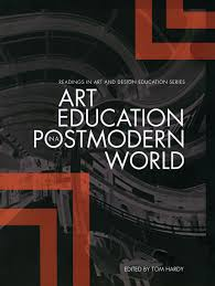 art education in a postmodern world collected essays hardy addthis sharing buttons