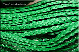 ch052 tri braid green jpg