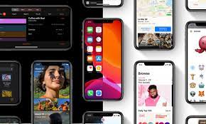 Apple stoppt Signierung für iOS 13.5 - Kein Downgrade mehr möglich