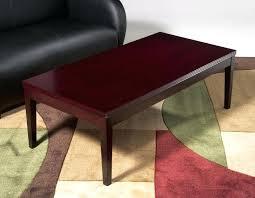 mahogany coffee table mahogany and glass coffee table uk