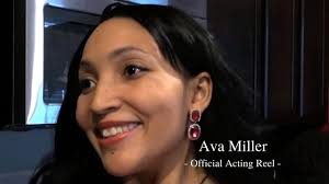 Ava Miller Acting Reel (Official) - YouTube