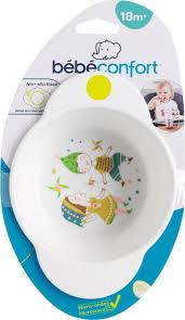 <b>Миска Bebe</b> Confort, 31000299, <b>глубокая</b> — купить в интернет ...