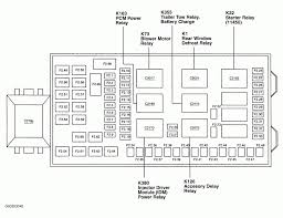 2000 ford f250 super duty wiring diagram wiring diagrams 1999 ford f250 wiring diagram at 1999 Ford F350 Wiring Diagram