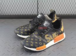louis vuitton x adidas nmd. supreme x louis vuitton adidas nmd r1. regular price: $180.00 nmd t