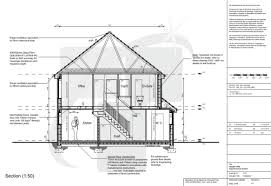 Architecture And Construction Construction Drawing Portfolio Tesla Outsourcing Services